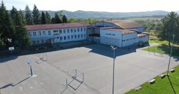 Osnovna škola Mladost